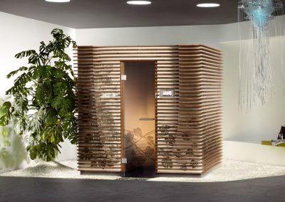 BIORHYTHM Sauna