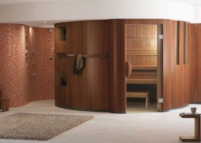 Charisma Sauna