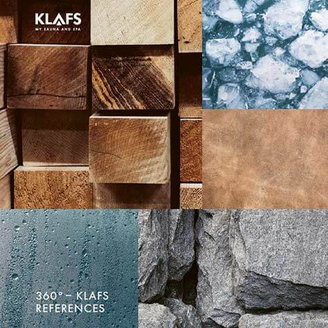 KLAFS references