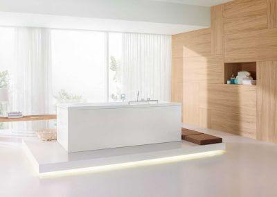 EVITARIUM® – Relaxation and revitalisation bath